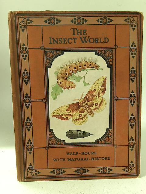 The Insect World By Rose Yeatman Woolf