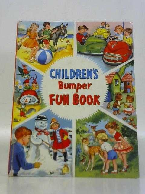 Children's Bumper Fun Book By Unstated