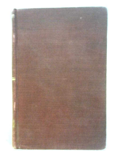 A Text Book of Theoretical and Inorganic Chemistry - english By F. A. Philbrick