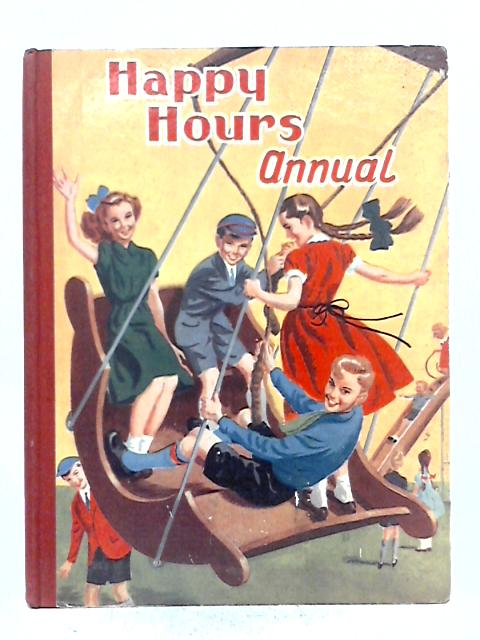 Happy Hours Annual By Various s