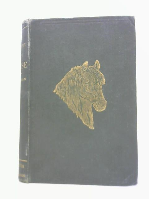 The Anatomy of the Horse: a Dissection Guide By Sir John M'fadyean