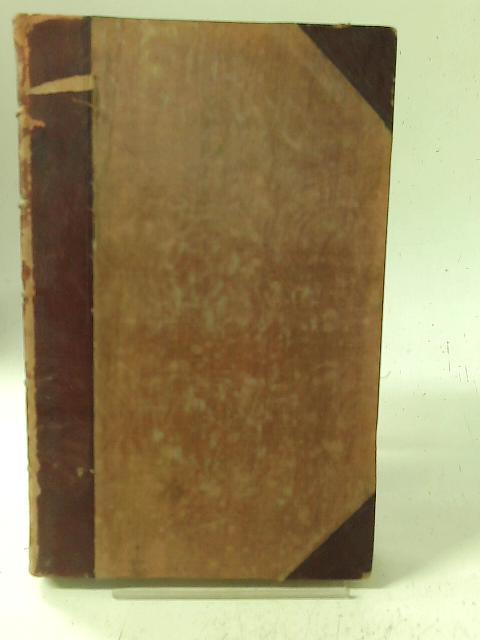 The Works of Jonathan Swift Volume III By Jonathan Swift