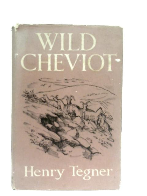 Wild Cheviot By Henry Tegner