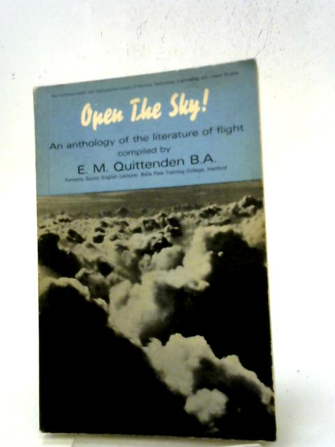 Open the Sky! By Quittenden