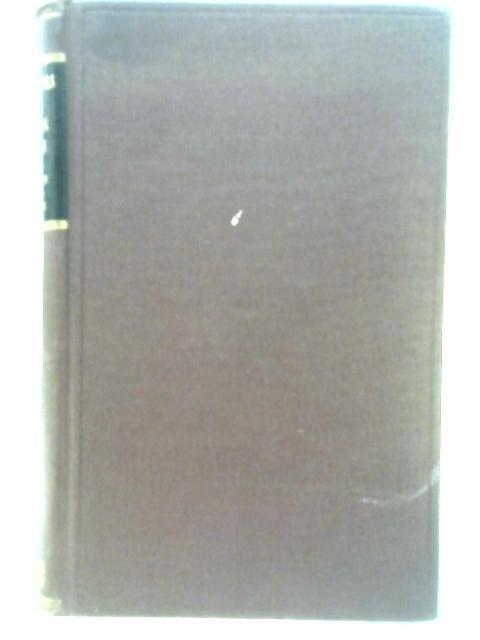 Fundamentals of Physical Optics By Francis A. Jenkins