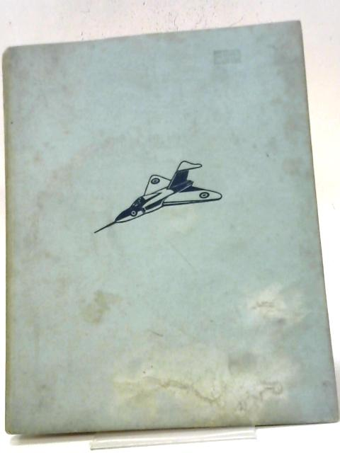 Eagle Book of Aircraft By John W. R. Taylor