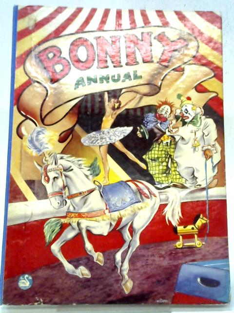 Bonny Annual By Various