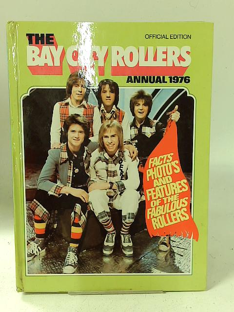 The Bay City Rollers annual 1976 By Various