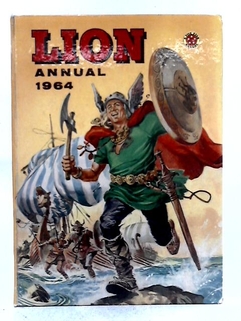 Lion Annual 1964 By Various s