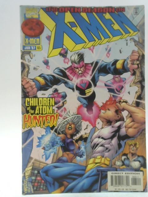 X-Men Vol I #65 By Various
