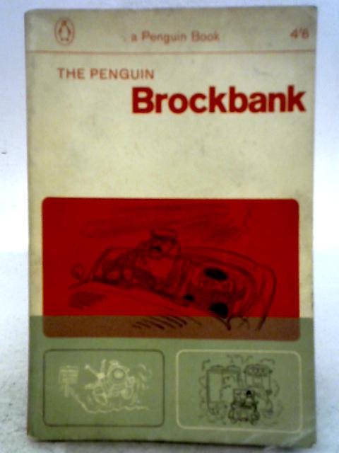 The Penguin Brockbank By Russell Brockbank