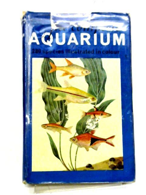 Complete Aquarium By D. Vogt