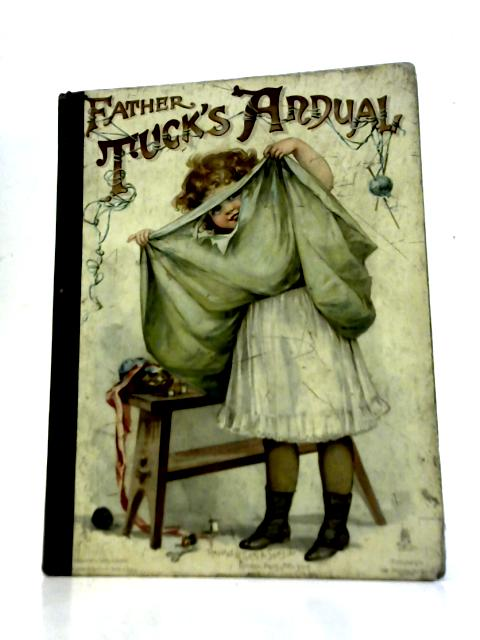 Father Tuck's Annual By Edric Vredenburg (Ed.)