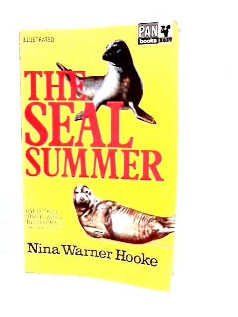 The Seal Summer By Nina Warner Hooke