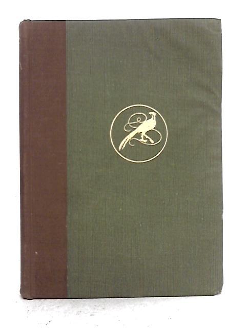 Birds of La Plata, Volume I By W.H. Hudson