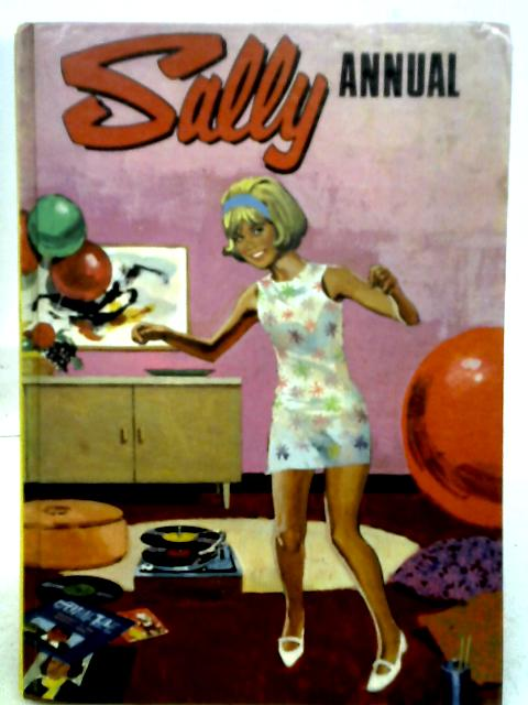 Sally Annual By None Stated