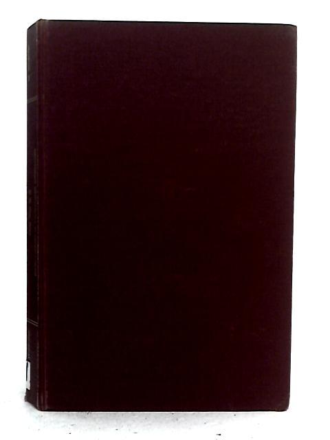 Caribbean Geological Investigations, Memoir 98 By Various Editors