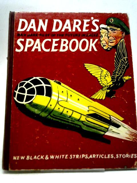 Dan Dare's Spacebook By Marcus Morris & Frank Hampson