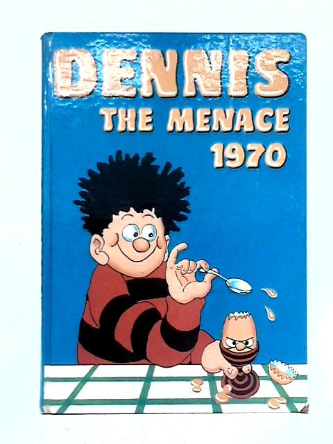 Dennis the Menace 1970 By D.C. Thomson
