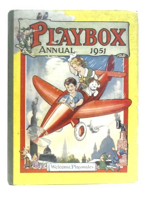 Playbox Annual 1951