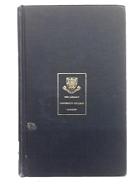The Geology of Falmouth and Truro and of the Mining District of Camborne and Redruth By J B Hill D A Macalister J S Flett