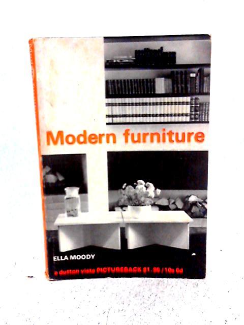 Modern Furniture By Ella Moody