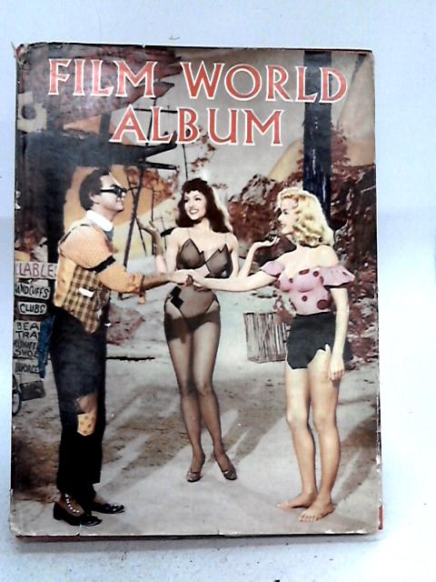 Film World Album By none stated