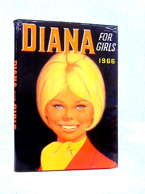Diana for Girls 1966 By Various