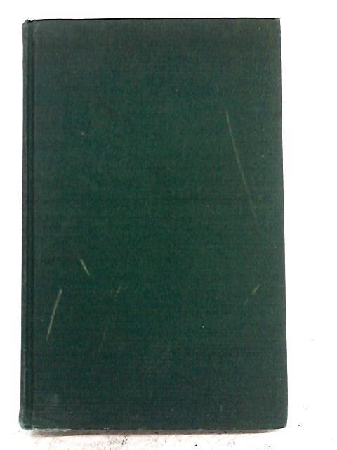 Reign of Tiberius By Frank Burr Marsh