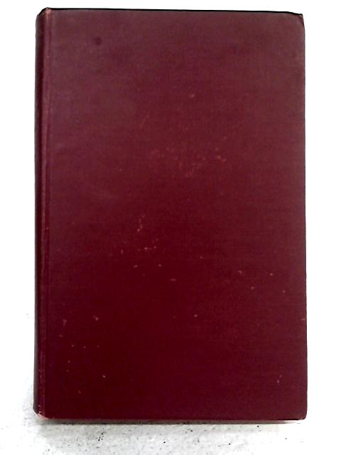 A History of the English Speaking Peoples Volume I The Birth of Britain By Winston S. Churchill