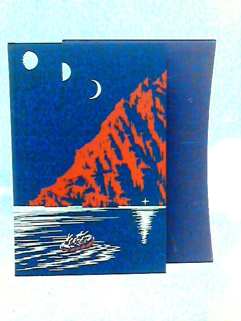 Ill Met By Moonlight By W. Stanley Moss