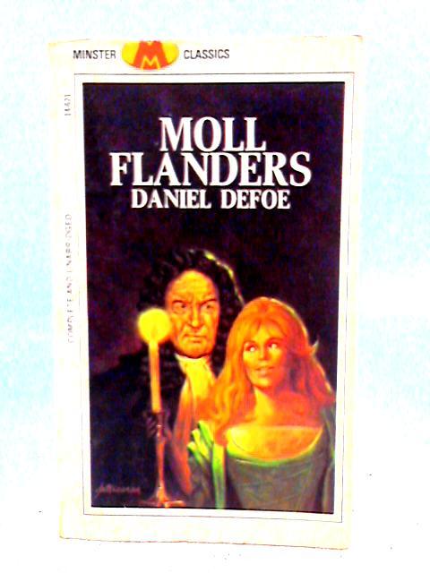 Moll Flanders By D. Defoe
