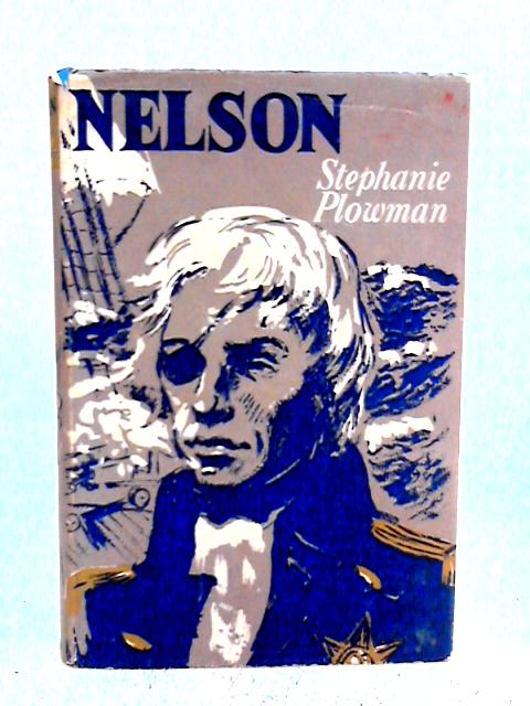 Nelson By Stephanie Plowman