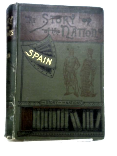 Spain By Heny Edward Watts