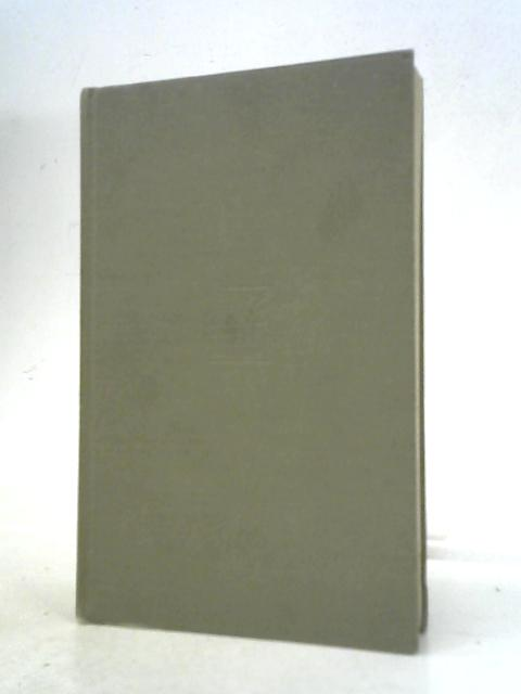 An Inquiry into the Nature and Causes of the Wealth of Nations - Volume One By A.Smith