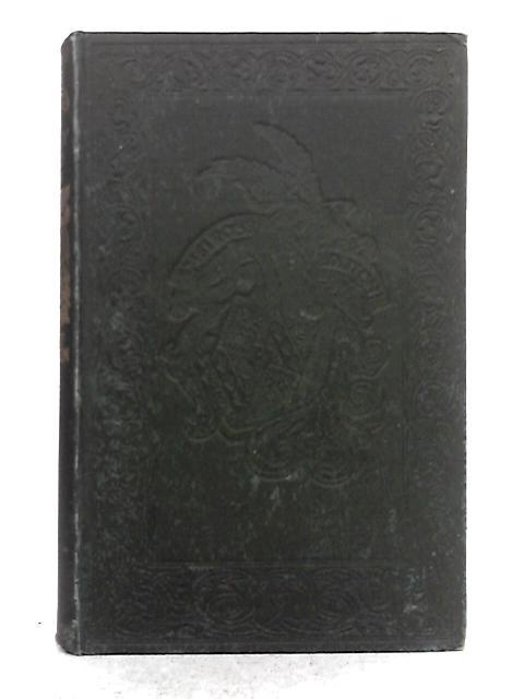 Anne of Geierstein (Volume 23) By Sir Walter Scott