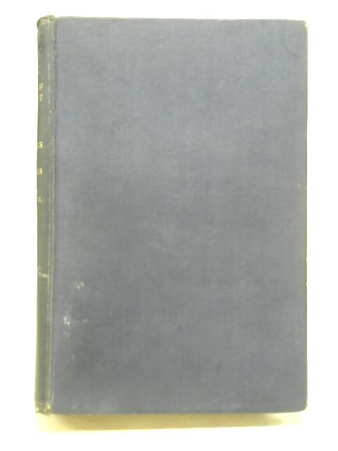 Through Atlantic Clouds: The History of Atlantic Flight By C Collinson F McDermott