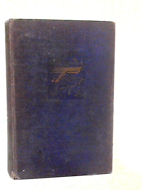 Air, Men and Wings By Lloyd George and James Gilman