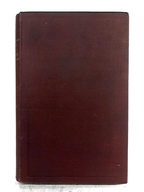 Modern Cereal Chemistry By D.W. Kent-Jones