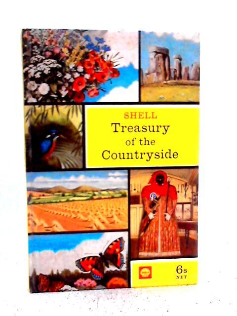 Shell Treasury of the Countryside By John Baker.