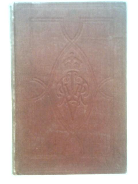 The Letters of Queen Victoria Vol. III: 1854-1861 By None Stated