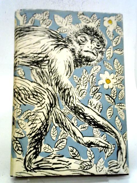Monkey By Wu Ch'eng-en