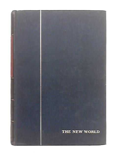 A History Of The English Speaking Peoples; Volume II; The New World By Winston S. Churchill