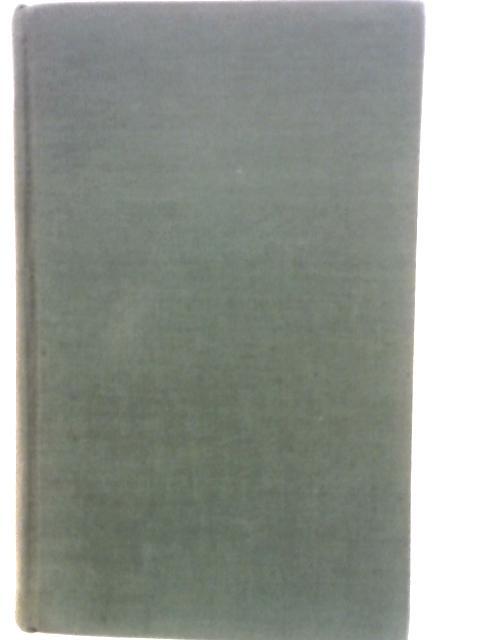Sir Robert Walpole : the Making of a Statesman, by J. H. Plumb By John Harold Plumb