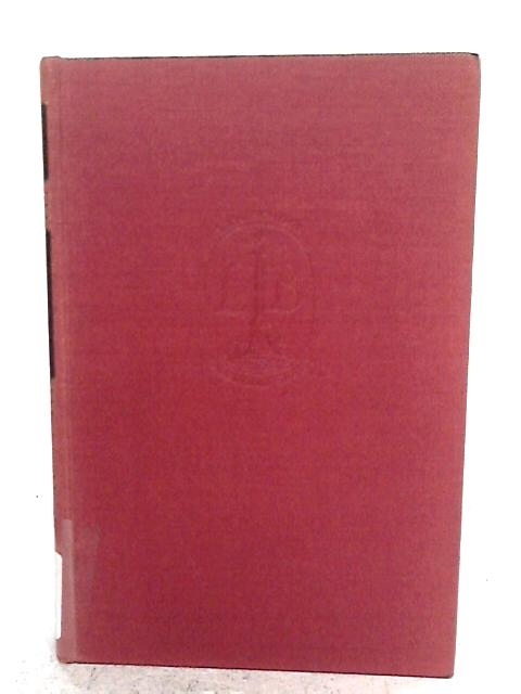 Constitutional Law; Cases And Other Problems Volume 1. By Various s