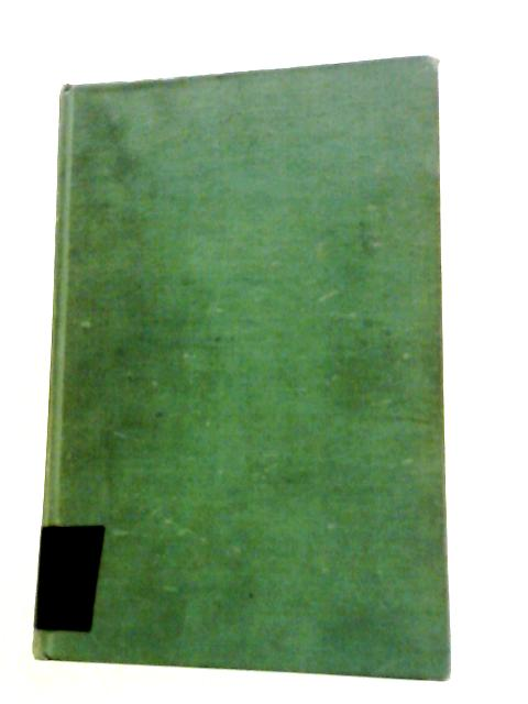Plant Life Through the Ages: a Geological and Botanical Retrospect. By S.C.Seward