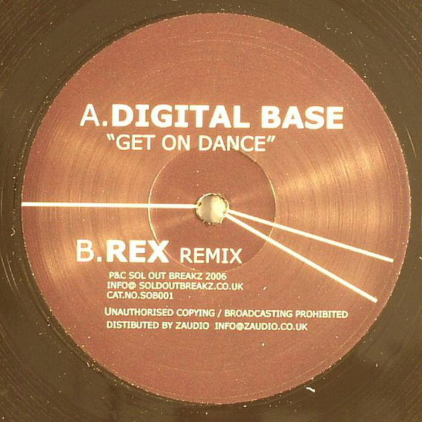 Get On Dance (Rex Remix) by Digital Base (2)