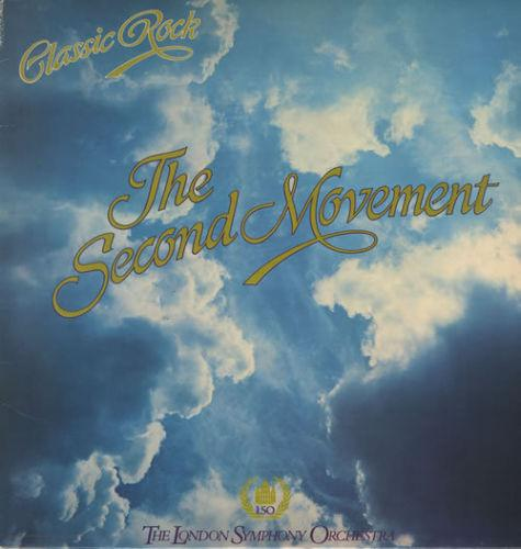 Classic Rock - The Second Movement by The London Symphony Orchestra
