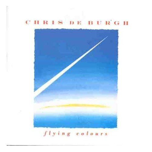 Flying Colours by Chris de Burgh