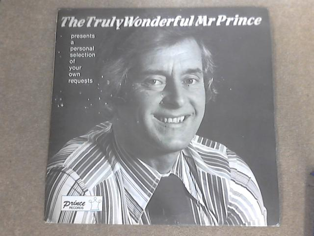 The Truly Wonderful Mr Prince by Eric Prince (2)